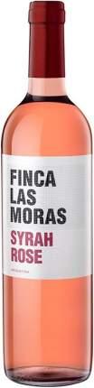 Вино Финка Лас Морас  Сира роз сух 0,75