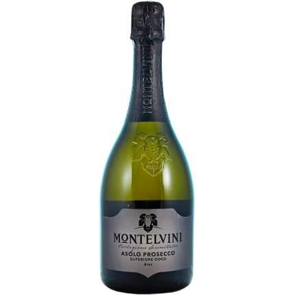 Вино игр Монтел Азоло Прос Супер бел брю