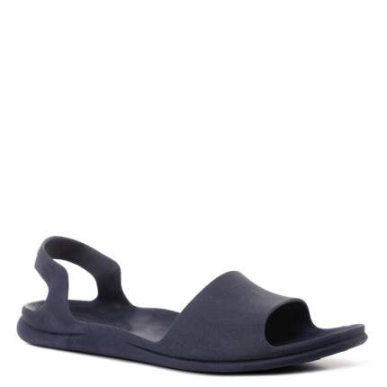 Сандалии женские Blipers 382D темно-синие 39 EU