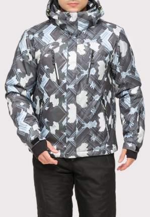 Куртка MTForce 18108, серая, 56 RU