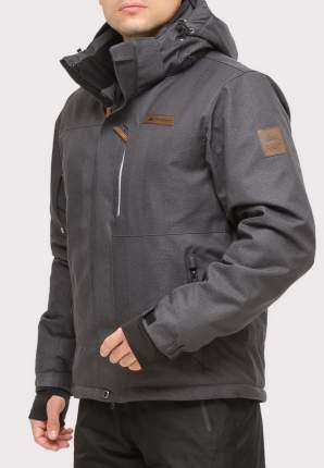 Куртка MTForce 1901, темно-серая, 50 RU