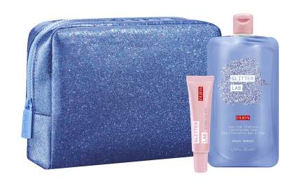 Набор декоративной косметики PUPA Glitter Lab Shiny Remedy Set II