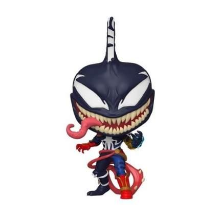 """Фигурка Funko POP! Bobble """"Marvel: Marvel Venom S3: Captain Marvel"""""""