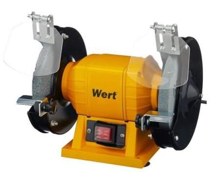 Заточной станок Wert GM 0315