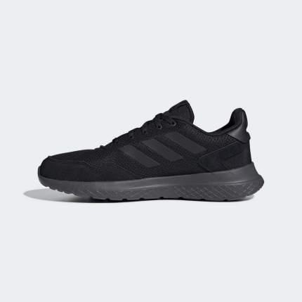 Мужские кроссовки Adidas Archivo EF0416, черный, 6.5 UK