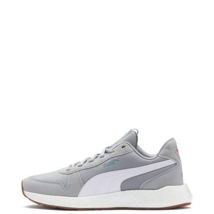 Кроссовки Puma NRGY Neko Retro, серый, 5 UK