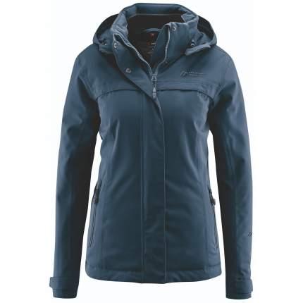 Куртка Maier Lisbon, bluewing teal, 36 EU