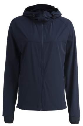 Куртка Gri Джеди 2.0 W, темно-синяя, M