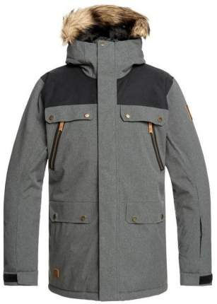 Куртка Quicksilver Selector, S INT, estate blue