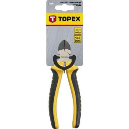 Кусачки Topex 32D106