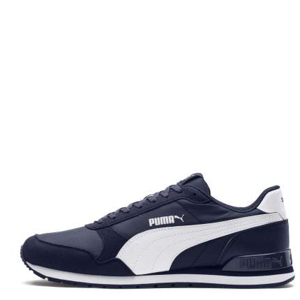 Кроссовки Puma ST Runner v2 NL, синий, 10.5 UK