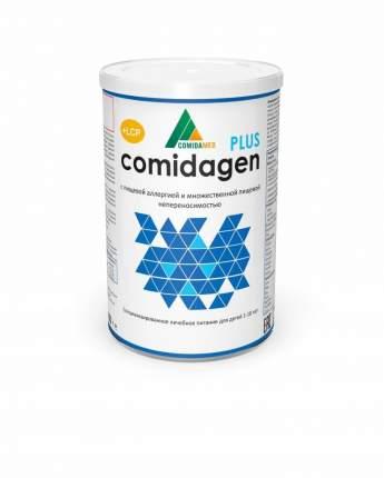 Специализированное гиппоаллергенное лечебное питание Comidagen Plus 400 г 1-10 лет