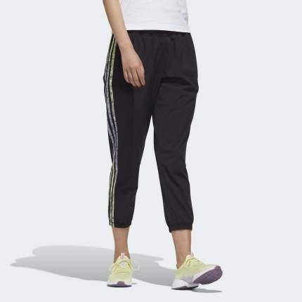 Женские брюки Adidas Trefoil FM6139, черный, XS INT