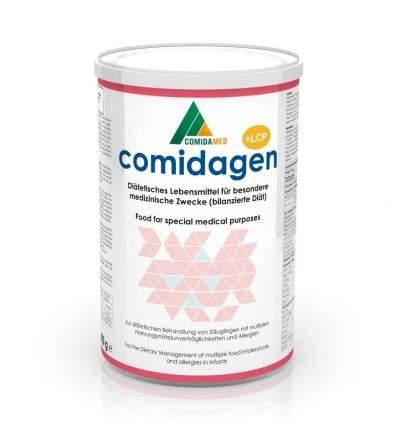 Специализированное гиппоаллергенное лечебное питание Comidagen 400 г 0-12 мес