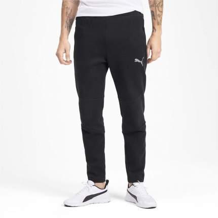 Мужские брюки Puma Evostripe 58010301, черный, S INT