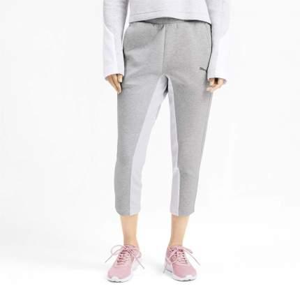 Женские брюки Puma Evostripe 58006204, серый, S INT