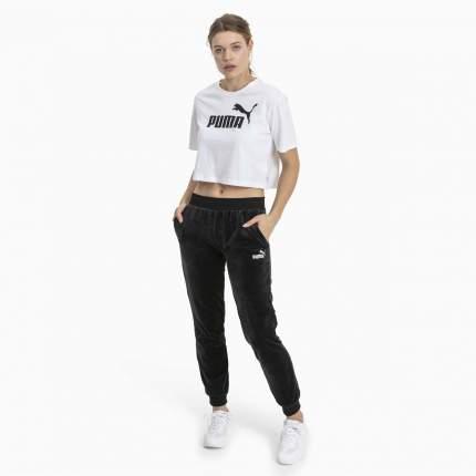 Женские брюки Puma Essentials 85212301, черный, M INT