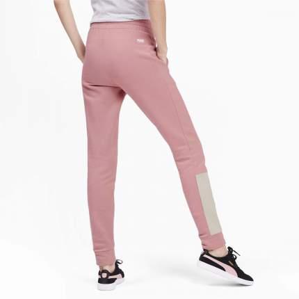 Женские брюки Puma Athletics 58013914, розовый, M INT