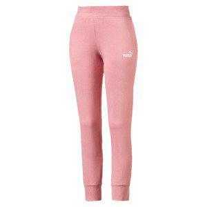 Женские брюки Puma Essentials Fleece 85346494, розовый, L INT