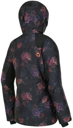 Куртка Picture Organic Luna Jkt B, flower print, XS
