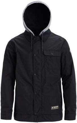 Куртка Burton M Dunmore Jk, true black, M