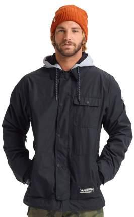 Куртка Сноубордическая Burton 2019-20 M Dunmore Jk True Black (Us:l)