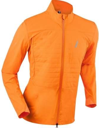 Куртка Bjorn Daehlie Jacket Winter Run, orange popsicle, L