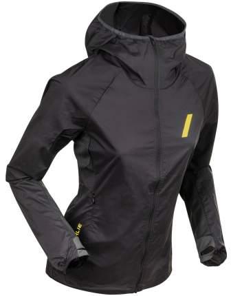 Куртка Bjorn Daehlie Jacket Spring Wmn, black, XS