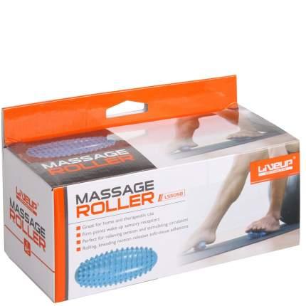 Массажный LiveUp Massage Roller LS5058, синий