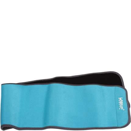 Пояс LiveUp Slim Belt LS3032B, синий