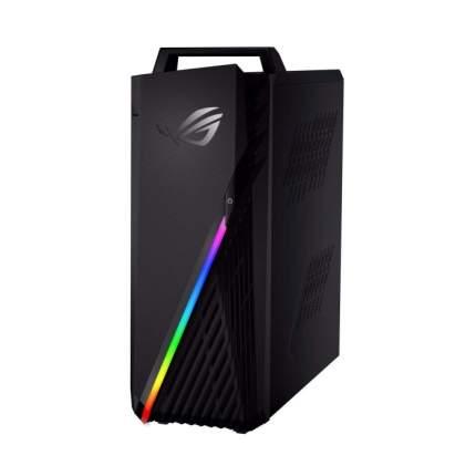 Игровой системный блок Asus GT15CK-RU018T Black