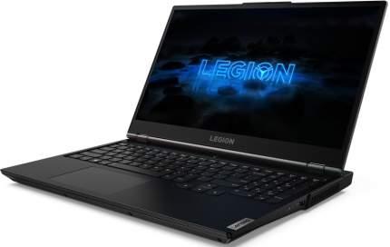 Игровой ноутбук Lenovo Legion 5 15ARH05H Black (82B10083RU)