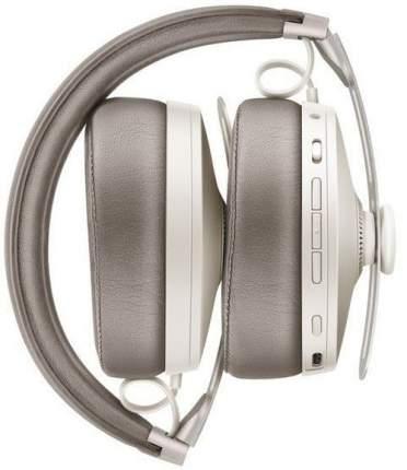 Беспроводные наушники Sennheiser Momentum Wireless Sandy White