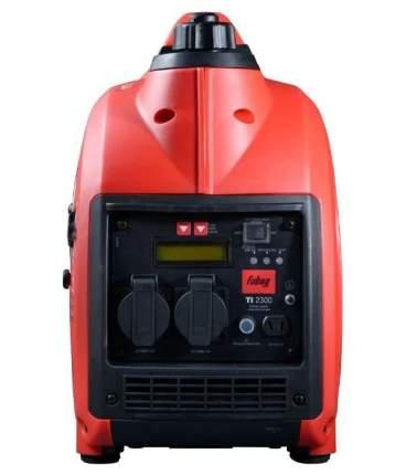 Генератор Fubag TI 2300