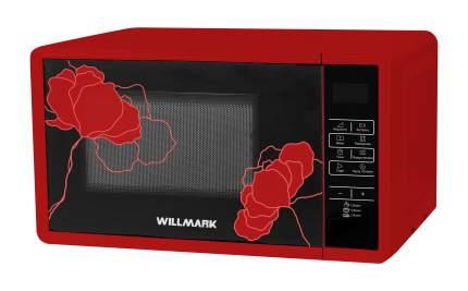 Микроволновая печь соло WILLMARK WMO-235DBR