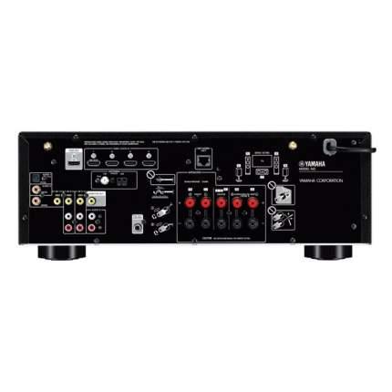 Ресивер Yamaha HTR-4072 Black