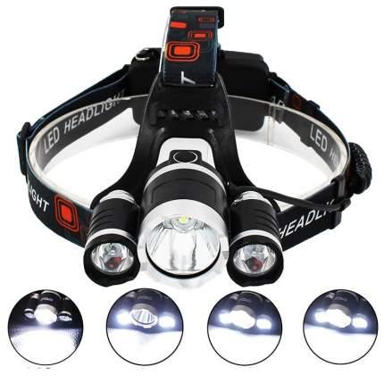 Мощный налобный фонарь High Power Headlamp