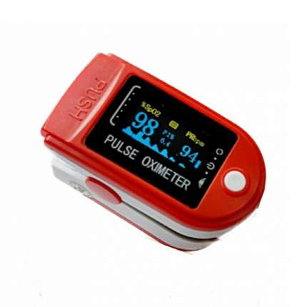 Пульсоксиметр оксиметр на палец Pulse Oximeter, 4196