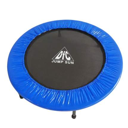 Батут DFC Jump Sun 100 см, синий