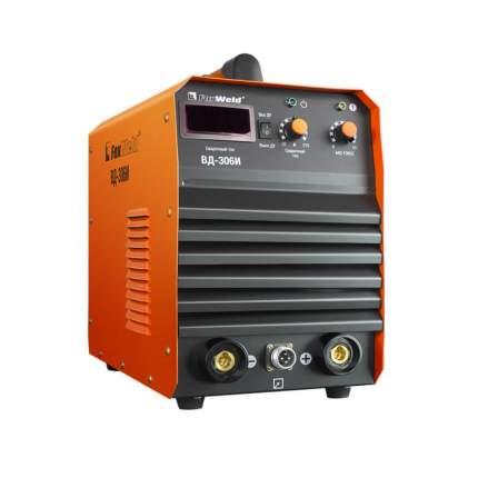 Сварочный инверторный выпрямитель Foxweld ВД-306И 3271