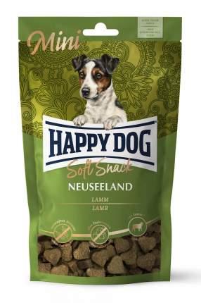 Лакомство для собак Happy Dog Neuseeland, для маленьких пород,  ягненок, 100г, 10шт