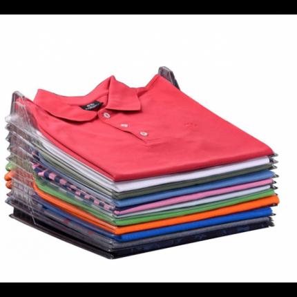Система хранения одежды T-Shirt Organizing System (Прозрачный) 00000026395