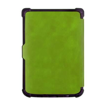 Чехол для электронной книги GoodChoice Pocketbook 616/627/632 Green