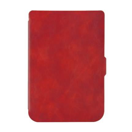 Чехол для электронной книги GoodChoice Pocketbook 616/627/632 Red