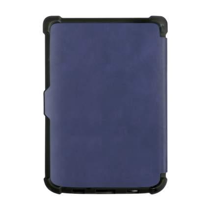 Чехол для электронной книги GoodChoice Pocketbook 616/627/632 Dark Blue