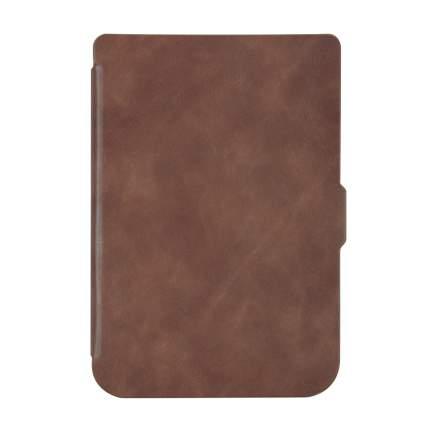 Чехол для электронной книги GoodChoice Pocketbook 616/627/632 Brown