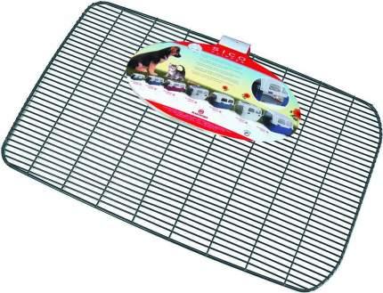 Решетка напольная Marchioro Sico 04 для переноски для домашних животных Clipper 4, 58х36см