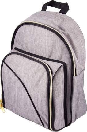 Набор для пикника на 2 персоны в рюкзаке, 29x9x37 см, арт. 130019