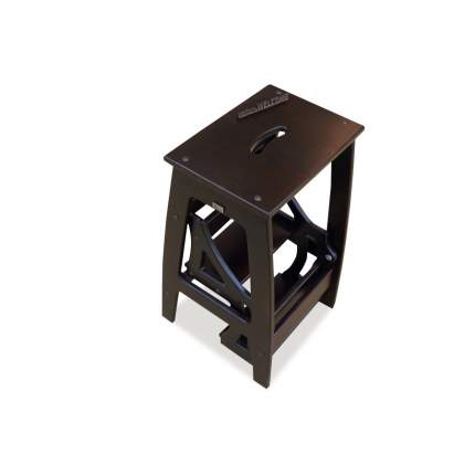 Табурет Мебель Welcome ТС-3-ВН 40х60х65 см, венге
