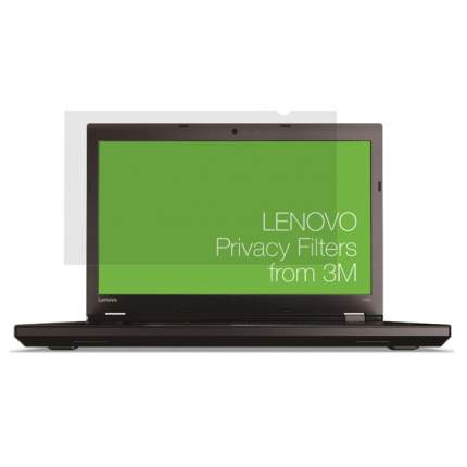 Защитная пленка для ноутбука Lenovo 3M Privacy Filter (0A61771)